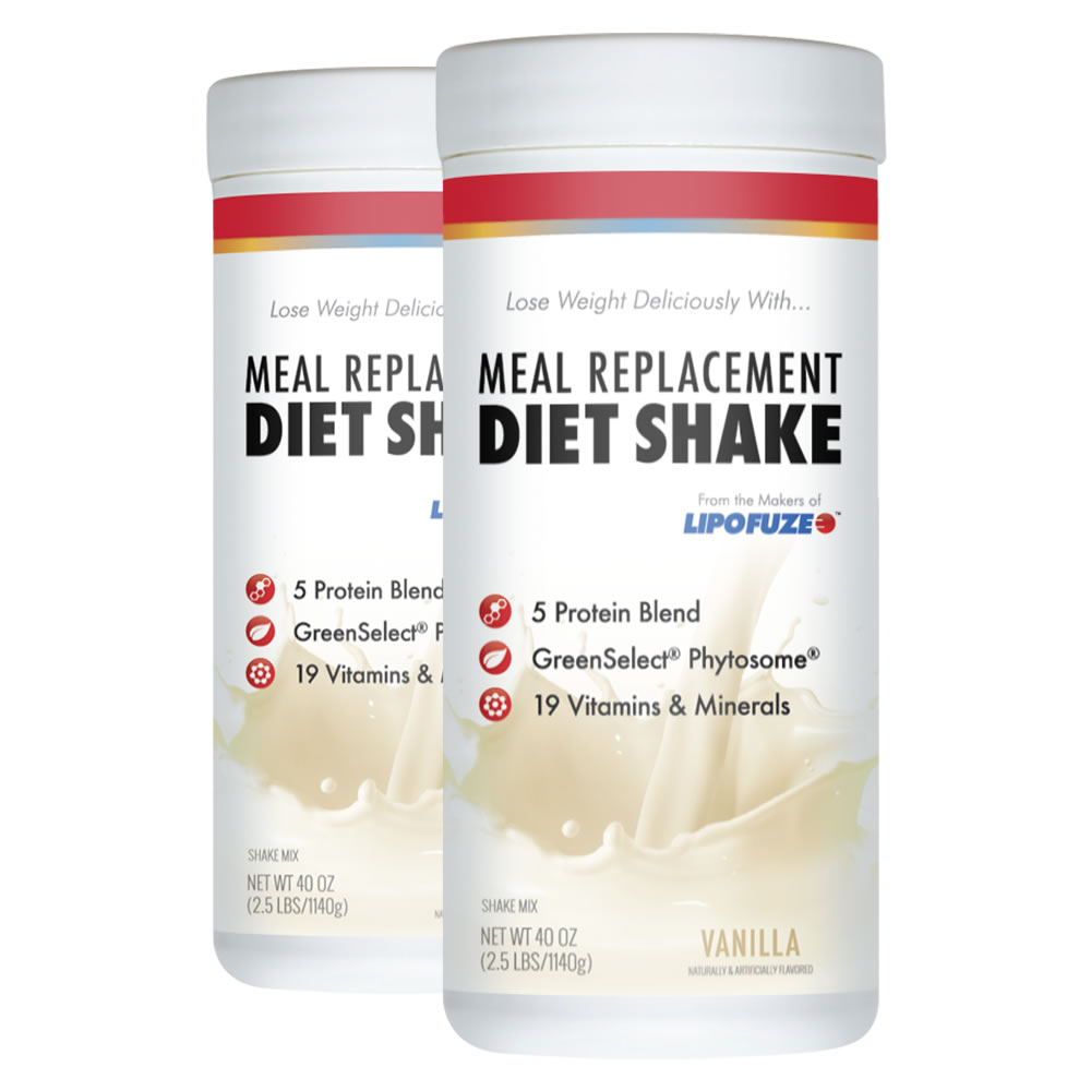 Best shake for meal replacement