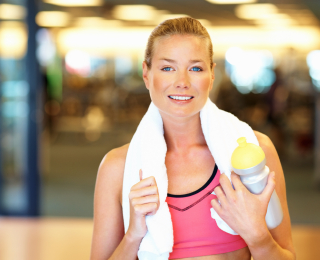 eSupplements.com Workout Recovery