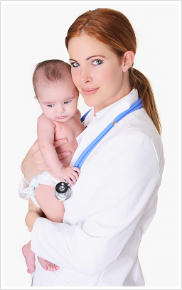 Maintaining Health During Pregnancy