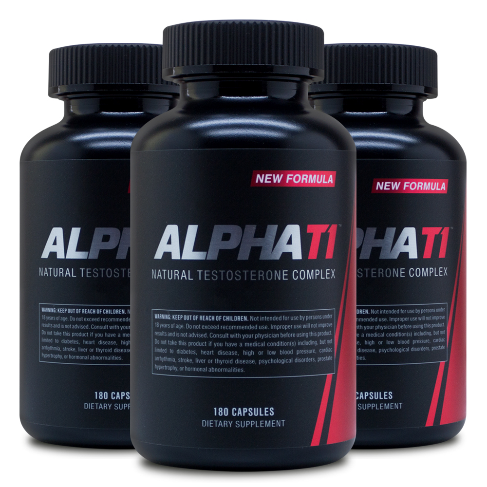 What should Know About Muscle Building AlphaT1Updated3