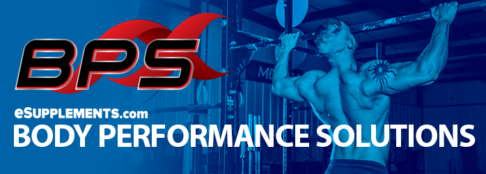 Body Performance Solutions Brand