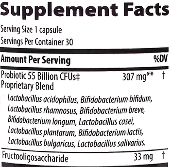 Product Name SuppFacts