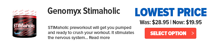 Stimaholic Lowest Price Online coupon deal