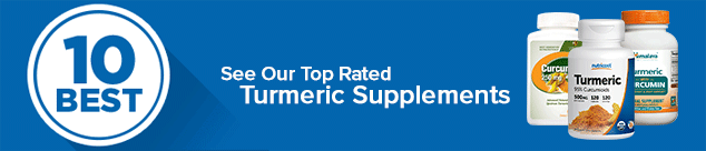 See Top Turmeric Supplements
